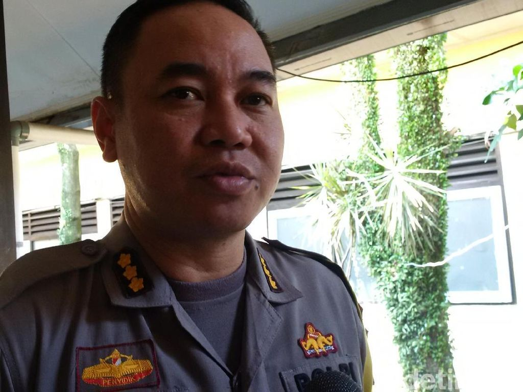 Pelaku Hoaks Petugas KPPS Tewas Diracun Terendus di Jawa Tengah