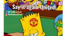 Netizen: Selamat City, Salut Liverpool, Kasihan MU
