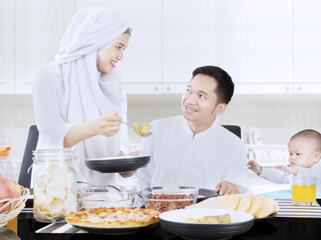 6 Manfaat Puasa di Bulan Ramadhan Bagi Kesehatan