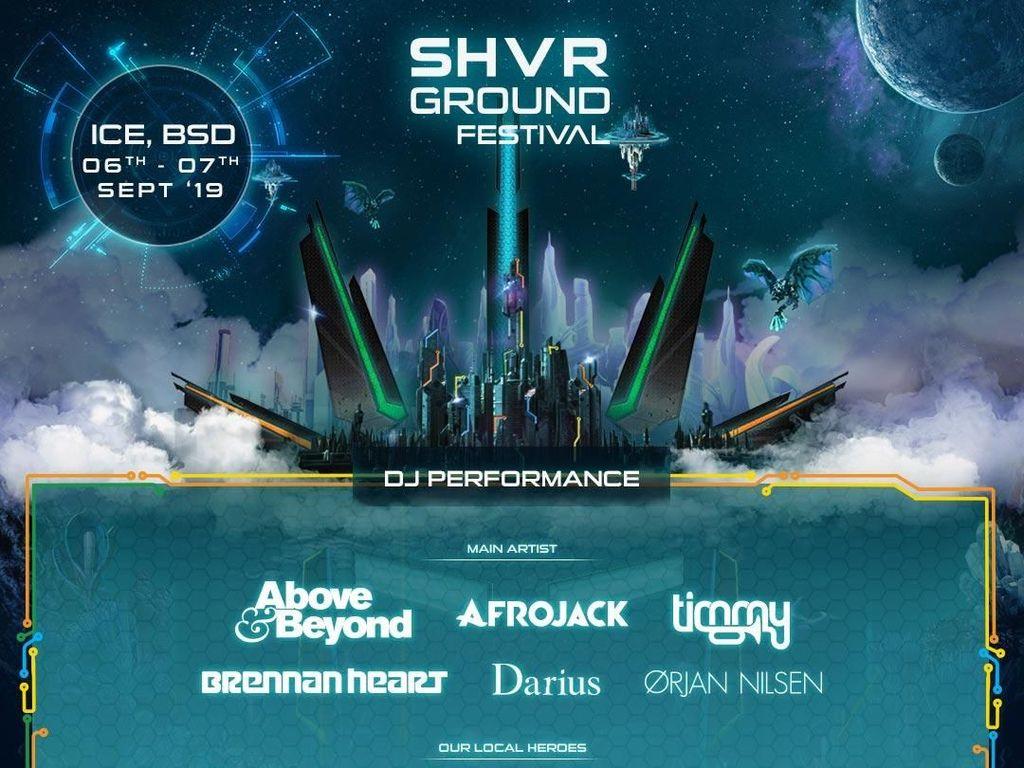 Hailee Steinfeld Siap Guncang SHVR Ground Festival 2019