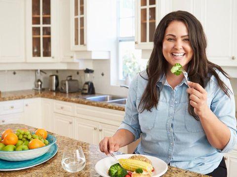 Aturan Makan untuk Bunda Pasien Diabates yang Ingin Puasa