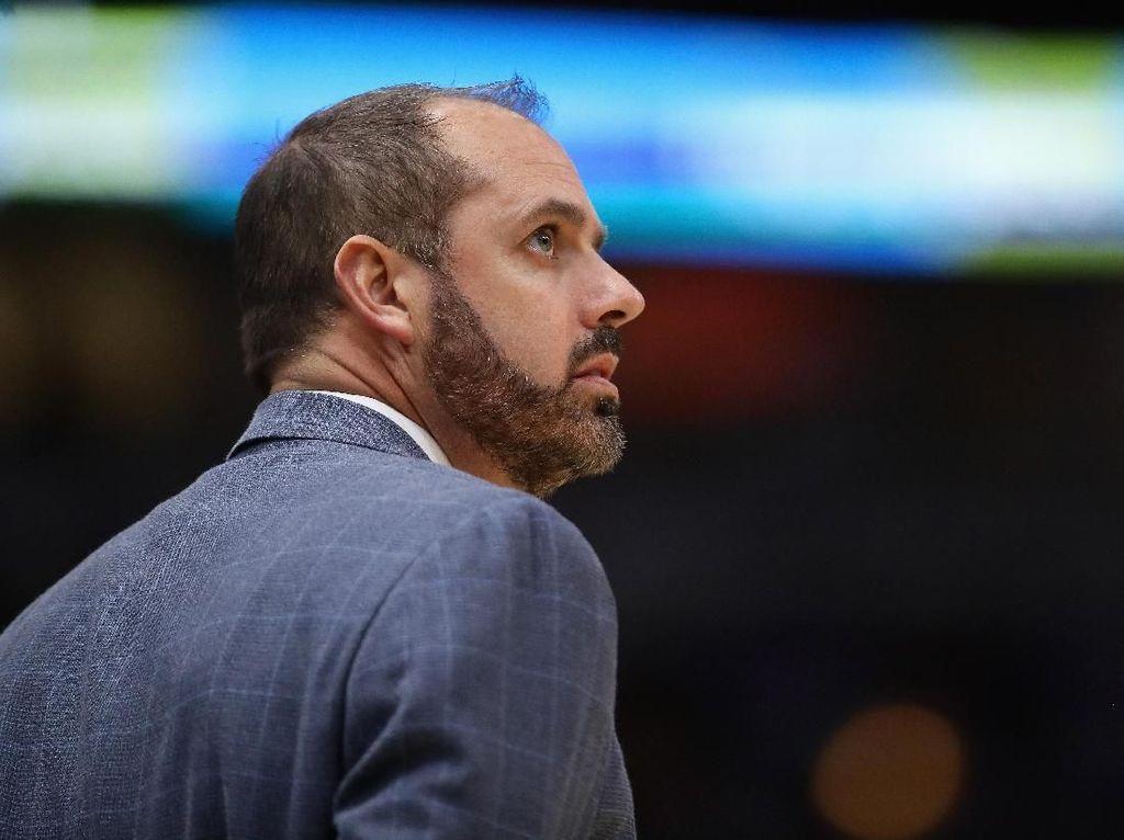 Lakers Gaet Frank Vogel sebagai Pelatih Baru
