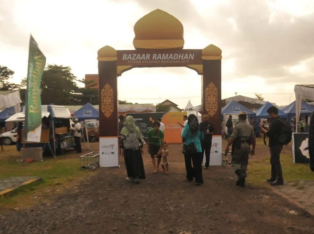 Puasa Makin Meriah, Pesona Kahazanah Ramadhan di NTB Resmi Dibuka