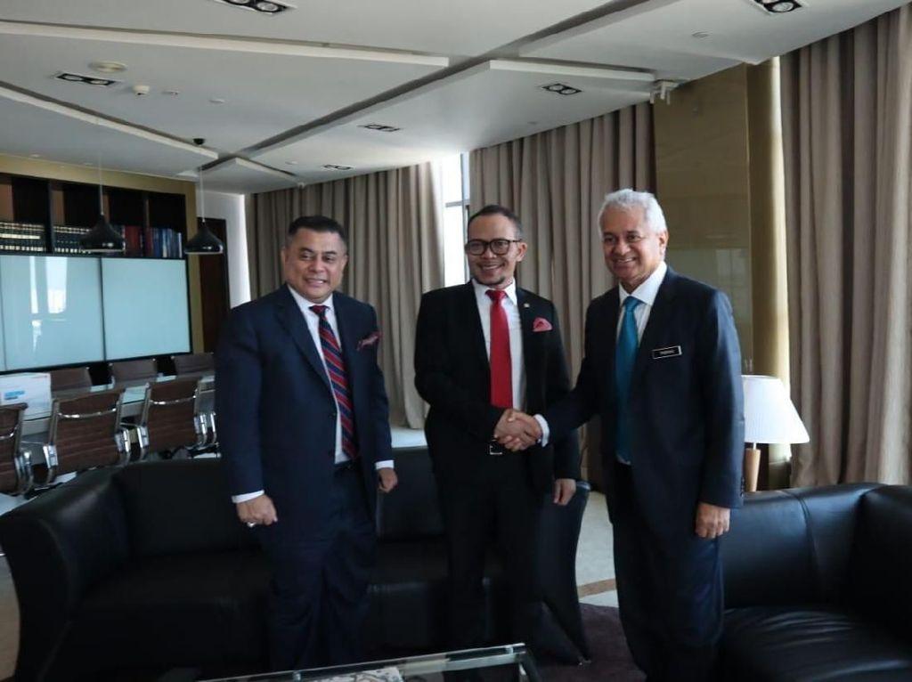 Kejagung Malaysia Akan Ajukan Banding atas Kasus TKI Adelina