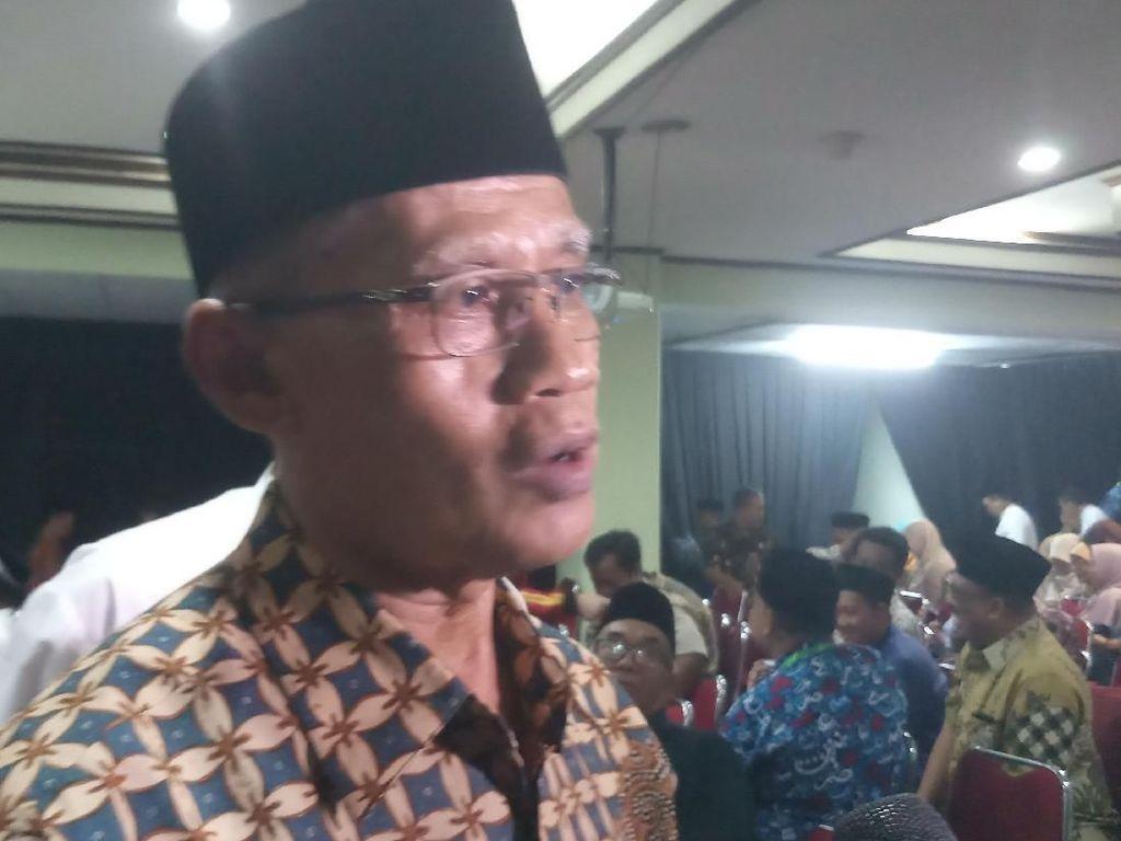 Soal People Power, Ketum Muhammadiyah Ingatkan Elit Bangsa Jadi Teladan