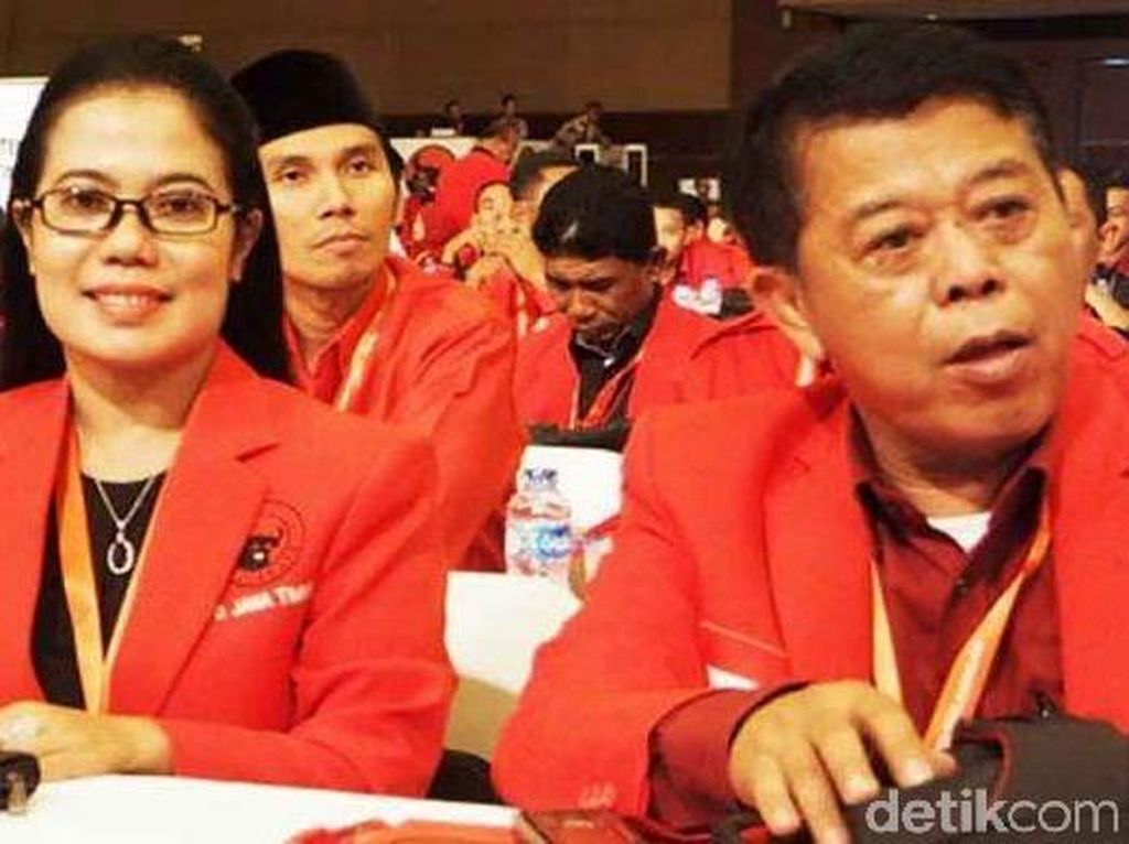 Menang Pemilu 2019, PDIP Ukir Sejarah di Jawa Timur