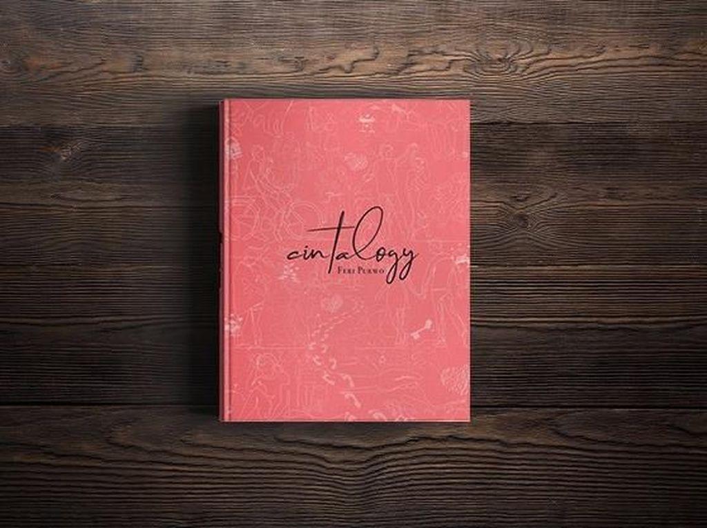 Sebarkan Cinta Lewat Buku Cintalogy