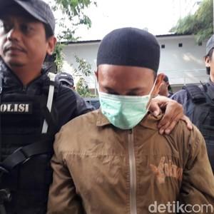 Kasus Pria Ancam Penggal Jokowi Segera Disidangkan