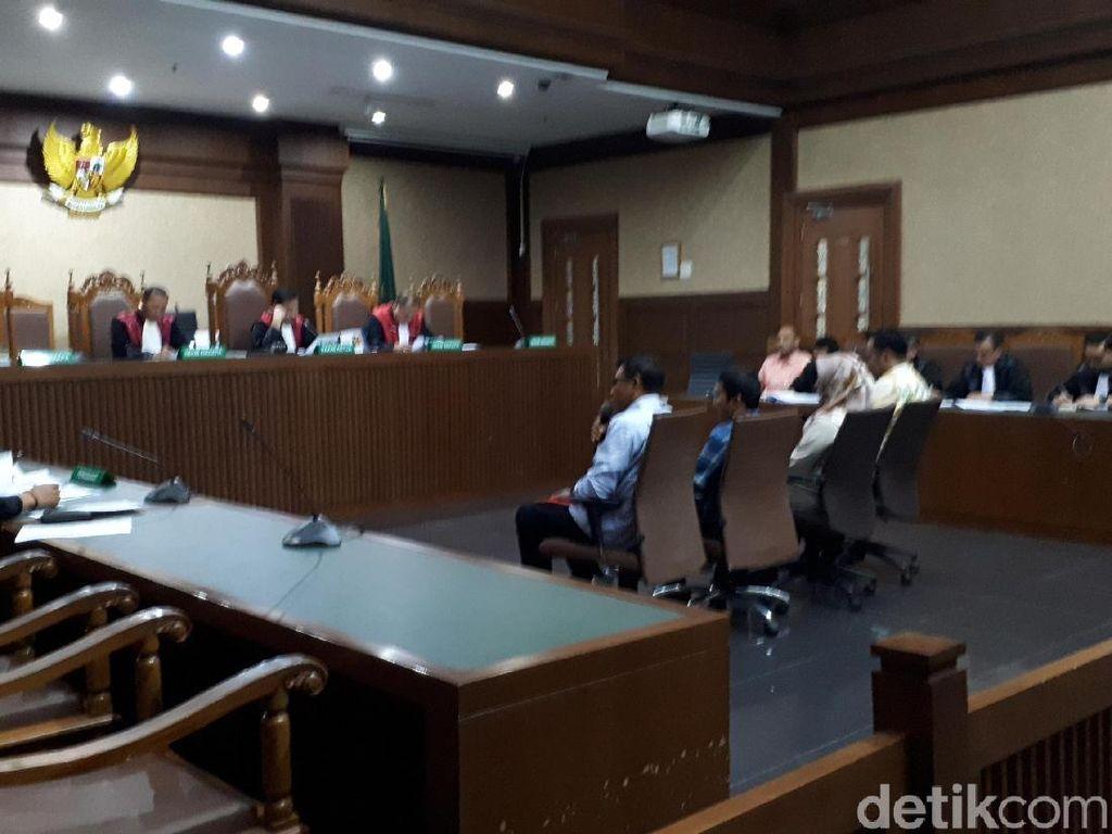 Saksi Akui Belikan Mobil untuk Pejabat Kemenpora dari Sekjen KONI