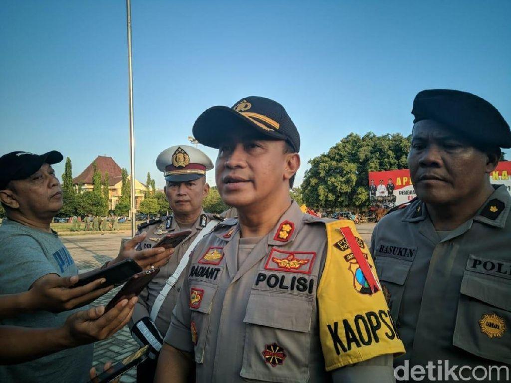Polisi Petakan Daerah Rawan Jelang Pilkades di Ponorogo