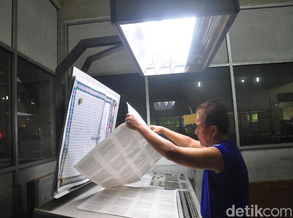 Video: Melihat Produksi Alquran Made in Kudus yang Tembus Pasar ASEAN