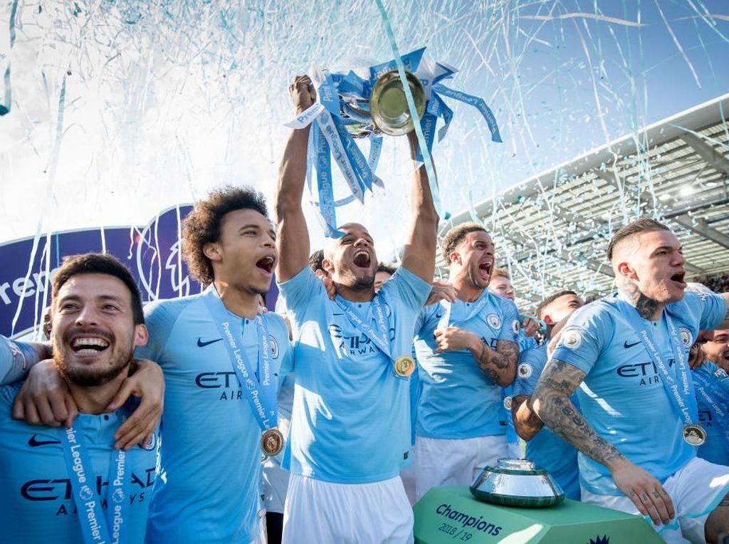 Klub-Klub Sepakbola dengan Pemilik Paling Tajir di Dunia