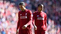 Robertson: Liverpool Akui City Memang Fantastis