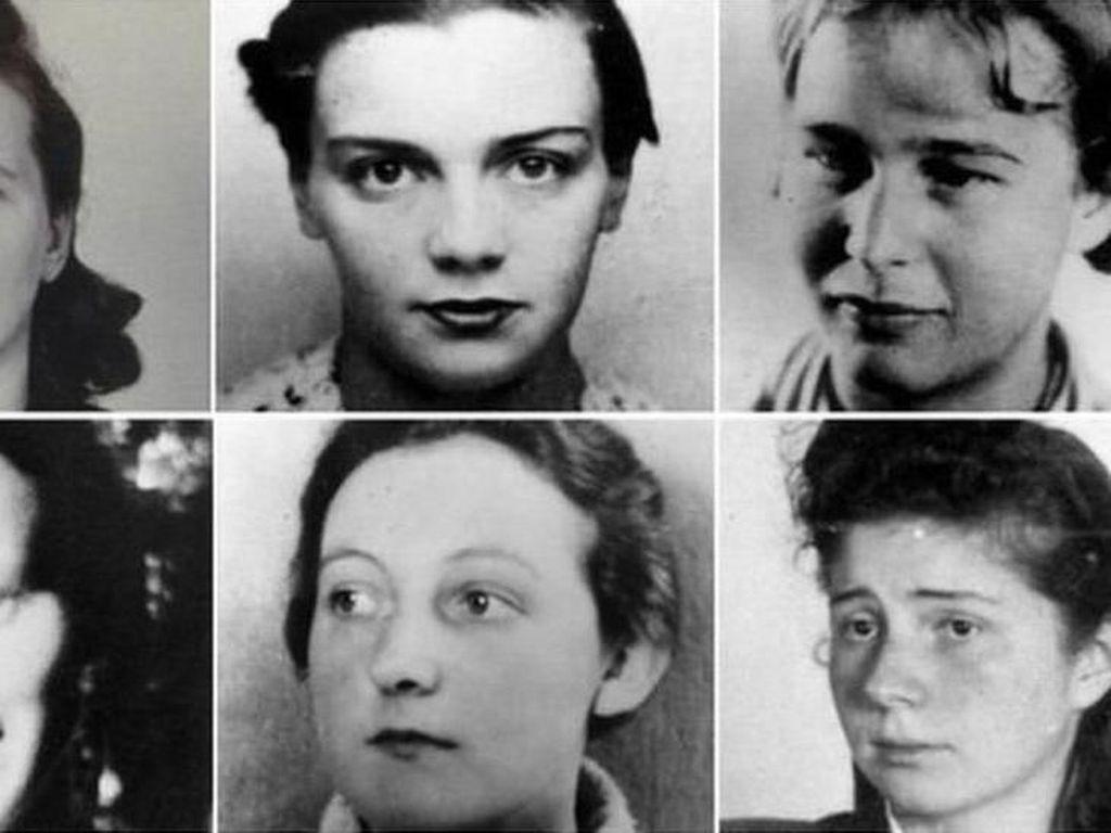 Kisah Dokter Sembunyikan Ratusan Potongan Jaringan Tubuh Tahanan Era Nazi