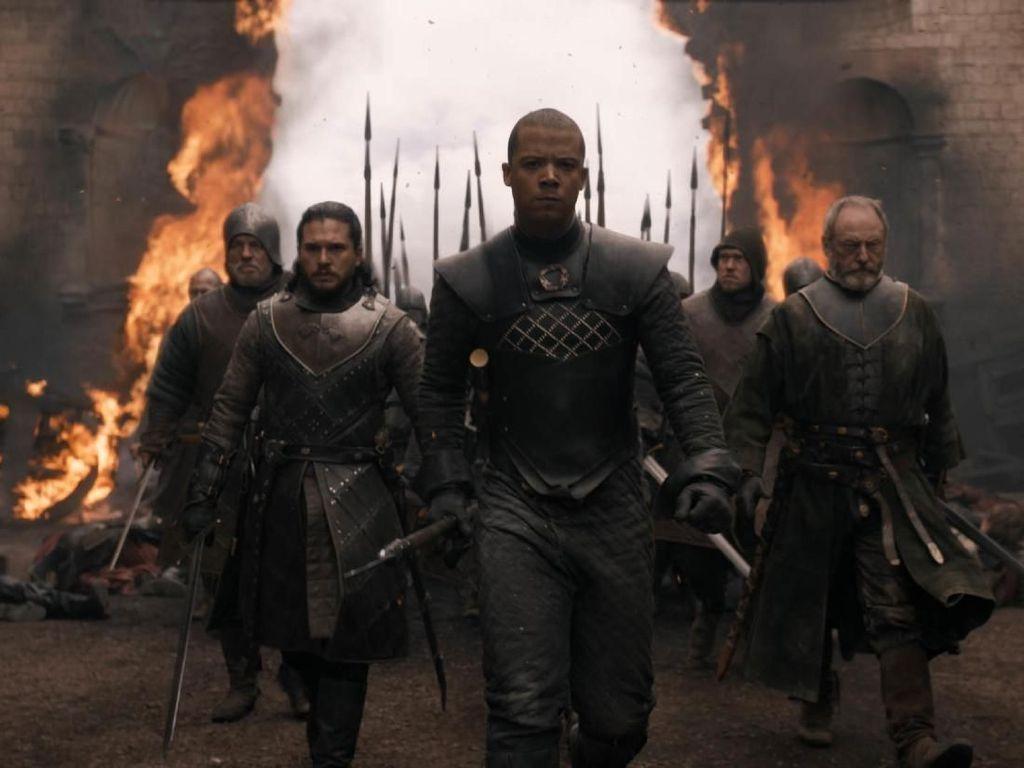 Bukan Game of Thrones, Chernobyl Serial TV dengan Rating Tertinggi