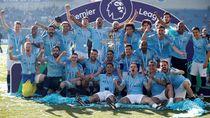 City Terancam Dilarang Tampil di Liga Champions