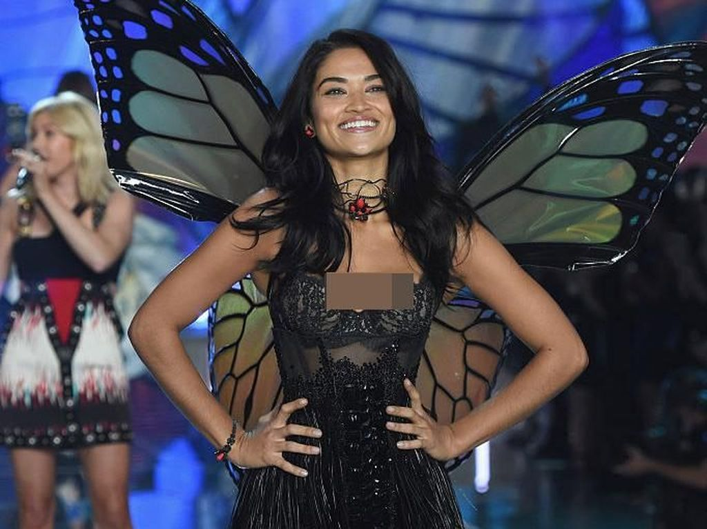 Fashion Show Lingerie Victorias Secret Tidak Akan Digelar Tahun Ini