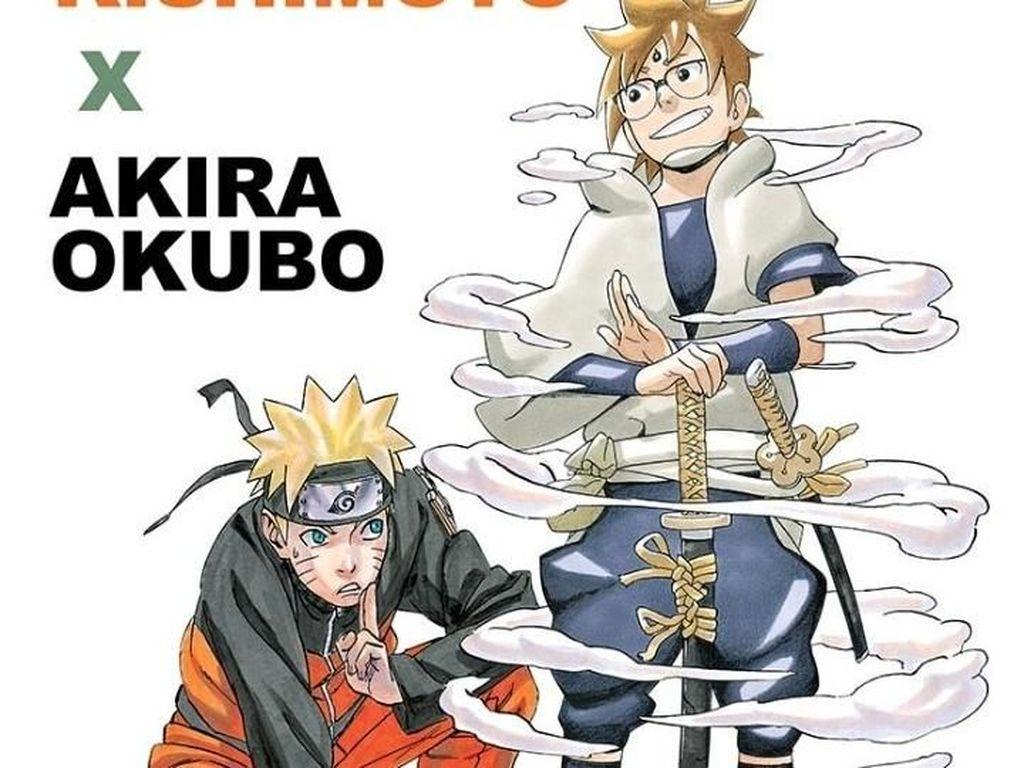 Manga Terbaru Komikus Naruto Resmi Terbit, Pembaca Sambut Positif