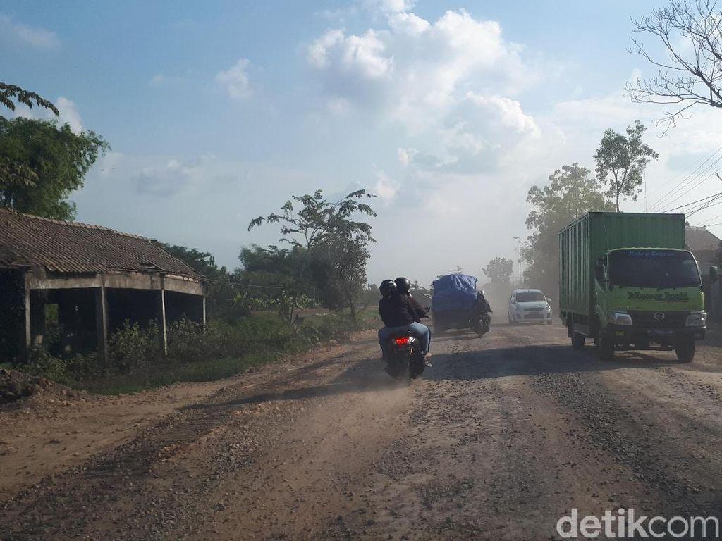 Jelang Mudik, Pemerintah Diminta Tak Lupa Rawat Jalan Non-tol