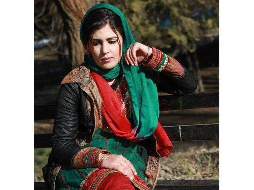 Jurnalis Wanita Terkemuka Afghanistan Tewas Ditembak di Siang Bolong