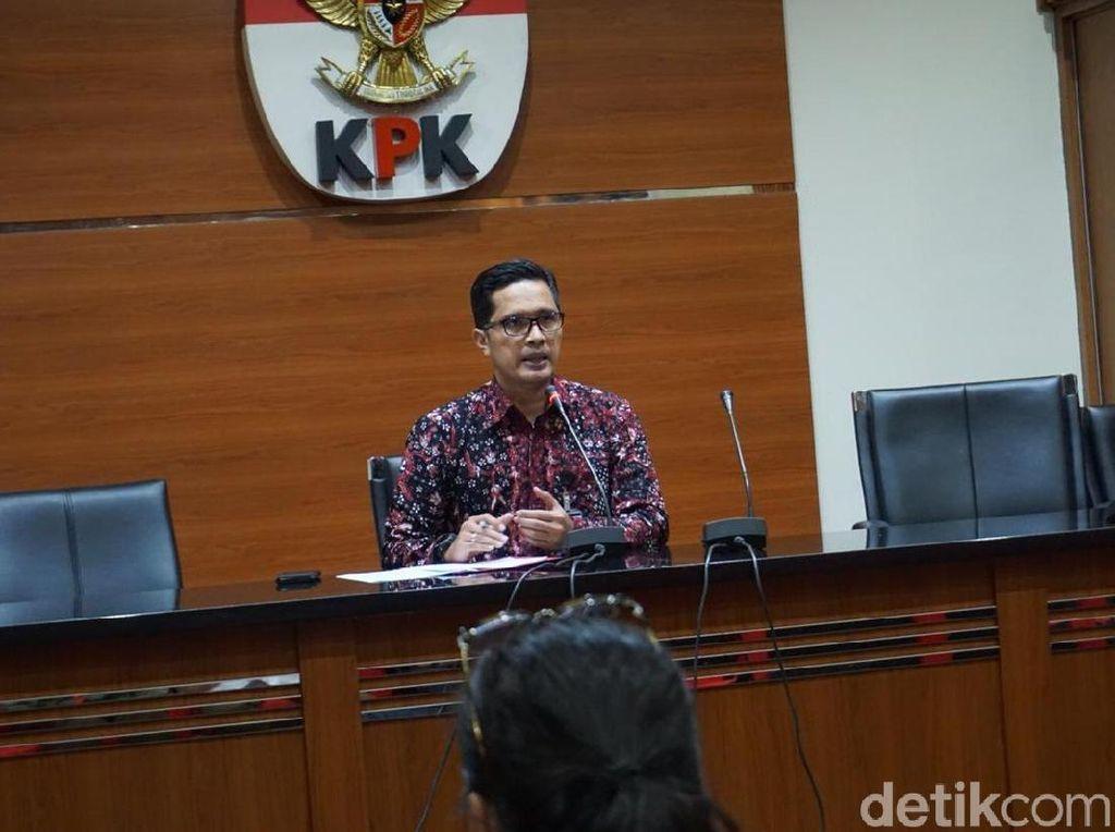 9 Jenderal Ikut Seleksi Capim, KPK Bicara Memperkuat Antikorupsi