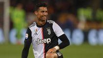 Makna dari Jersey Teranyar Juventus