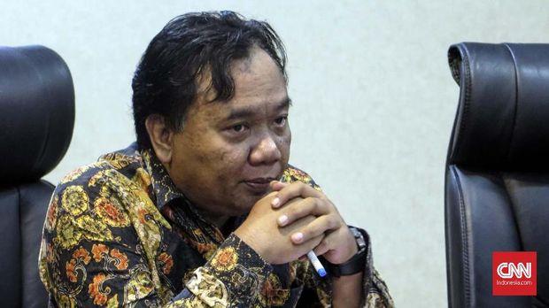 Deputi IV Kepala Staf Kepresidenan, Eko Sulistyo.