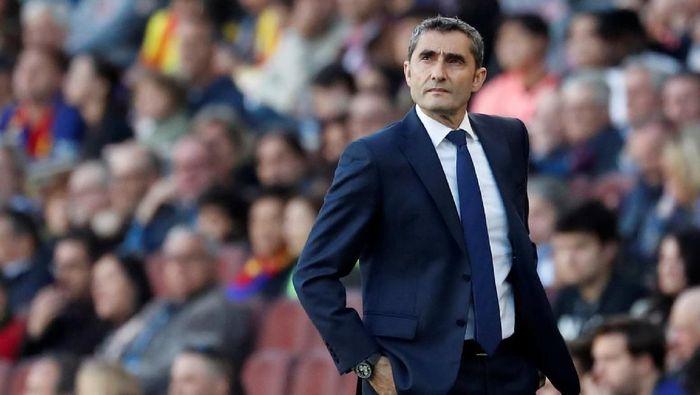 Ketimbang Liga Inggris, Valverde Lebih Pilih ke Australia
