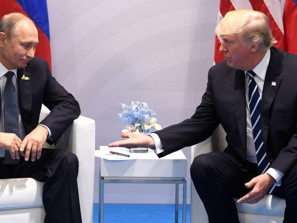 Krisis Venezuela, Mengapa Rusia dan AS Begitu Tertarik dengan Negara Ini?
