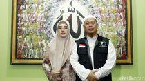 Opick Buat Dua Lagu untuk Korban di Gaza