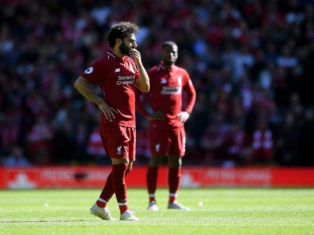 Masih Ada Final Liga Champions, Liverpool Langsung Move On dari Liga Inggris