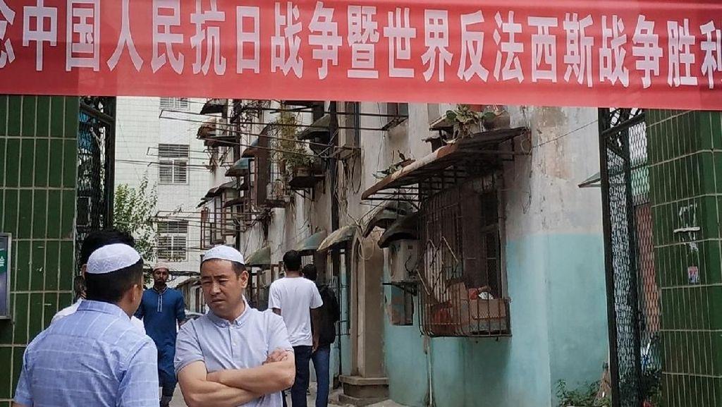 Di China, Ada Puasa Juga Lho