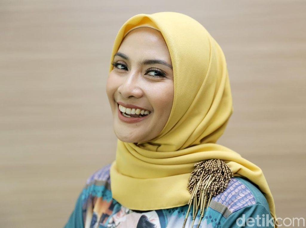 Maudy Koesnaedi Cerita Jadi Putri Kerajaan Sunda di Teater Tari Citraresmi