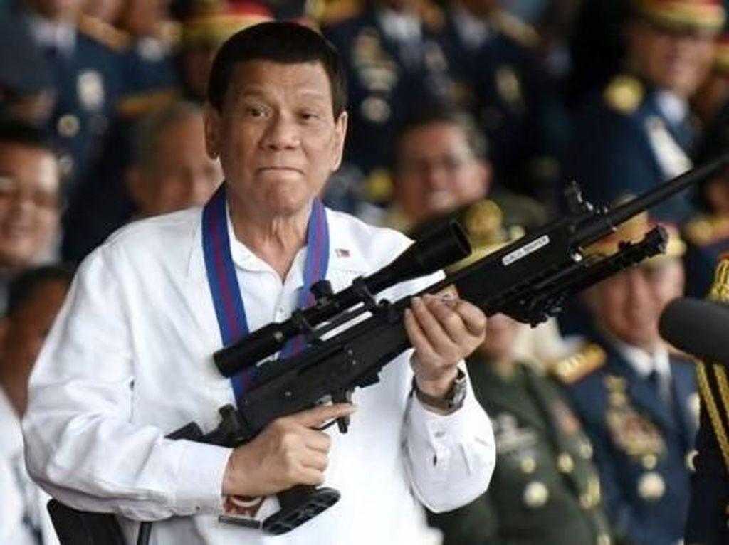 Media Terbesar Filipina Tak Lagi Mengudara Setelah Usik Penguasa