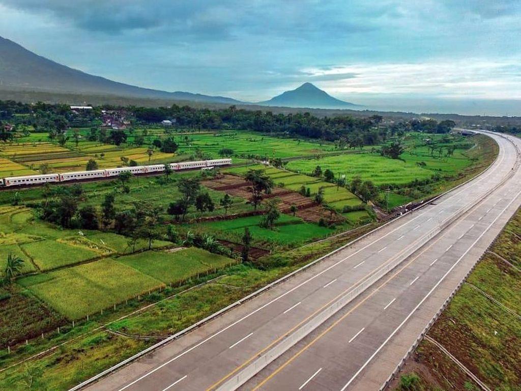 Sah! Tol Pandaan-Malang 30 Km Mulai Beroperasi