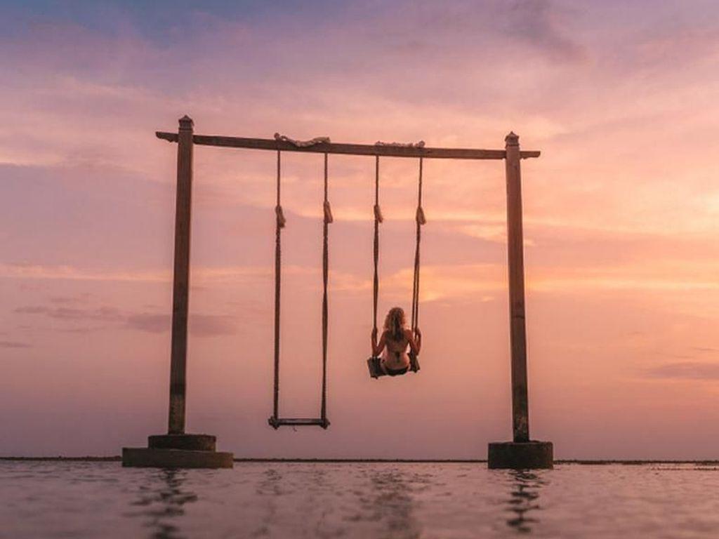Liburan Hemat Tanpa Repot Jelajahi Lombok