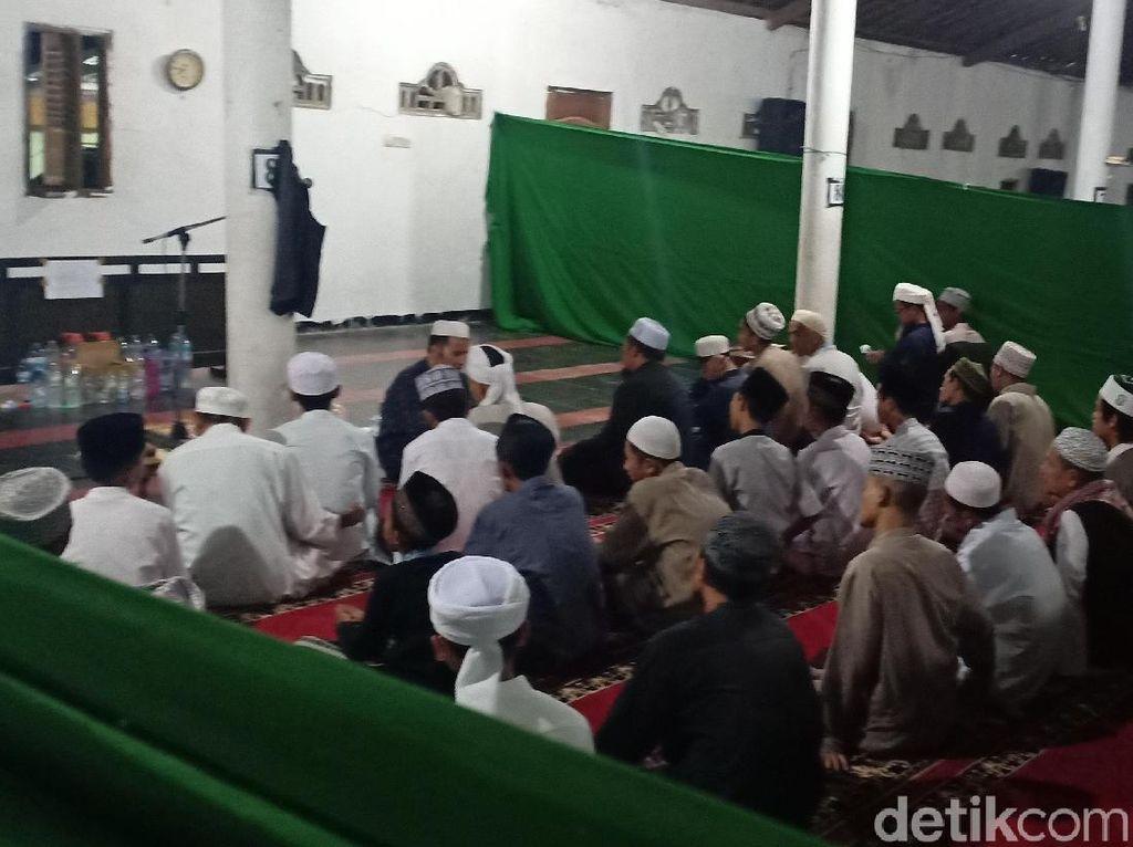 Ini Syarat Jadi Imam Tarawih 8 Jam di Magetan