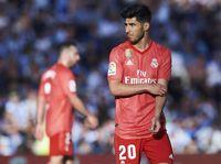 Kok Asensio Cuma Duduk Manis di Bench Real Madrid?