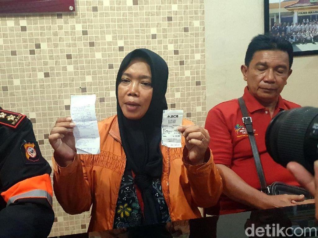 Video Klarifikasi Agnes, Guru SD yang Dikaitkan Video Penggal Jokowi