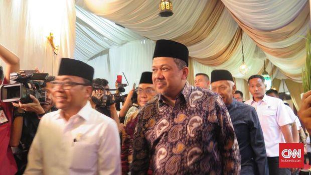Bamsoet: Kalau Jokowi Otoriter, Fahri Hamzah Tak Ada di Sini