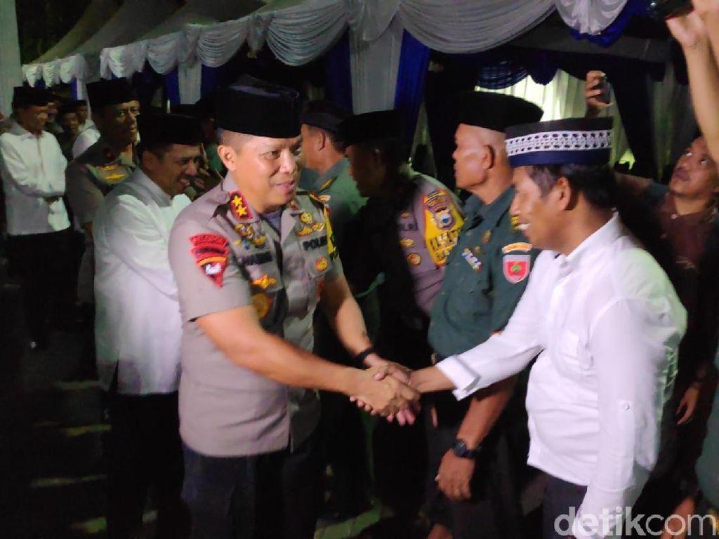 Kapolda Sulsel Imbau Warga Tak ke Jakarta Jelang 22 Mei