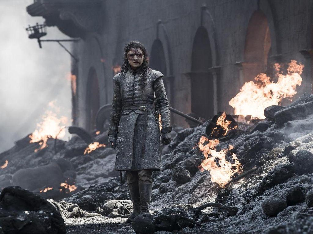 Akhir Game of Thrones Dianggap Mengecewakan, Aktor Ini Minta Dibuat Ulang