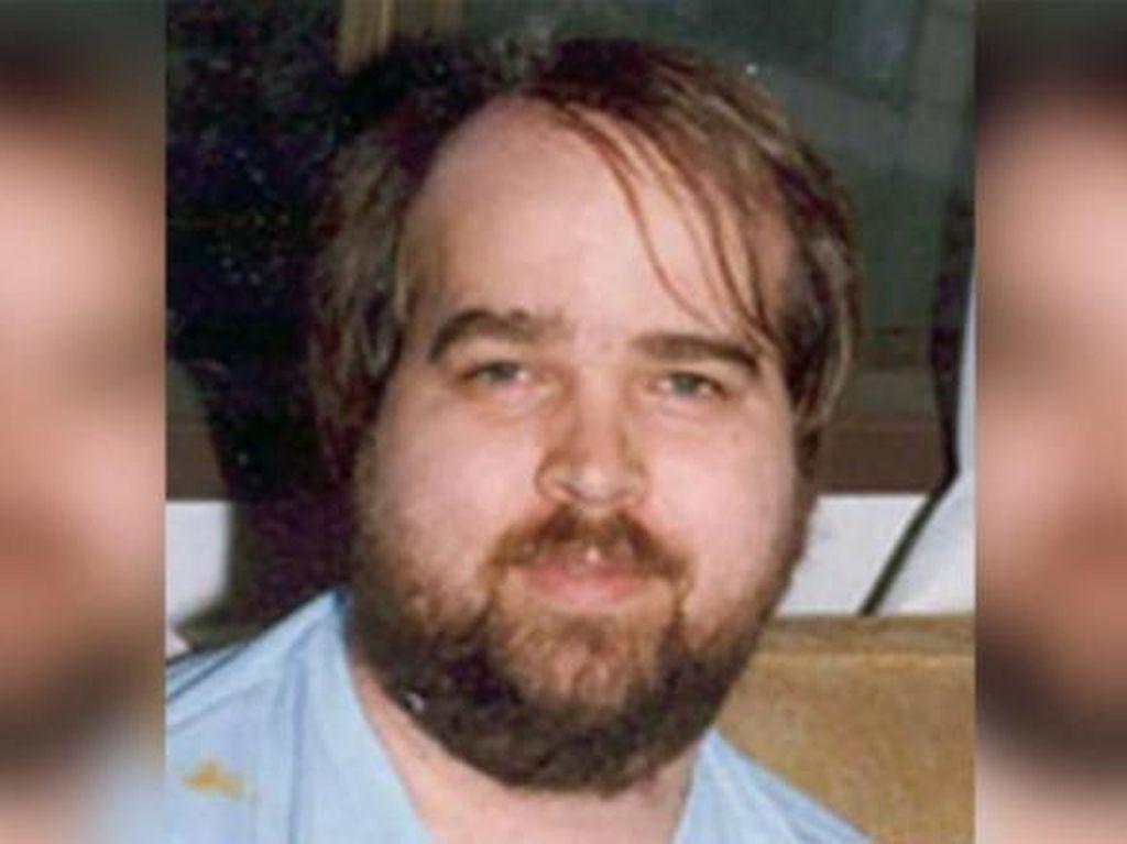 23 Tahun Buron, Pria yang Diburu FBI Tiba-tiba Menyerahkan Diri