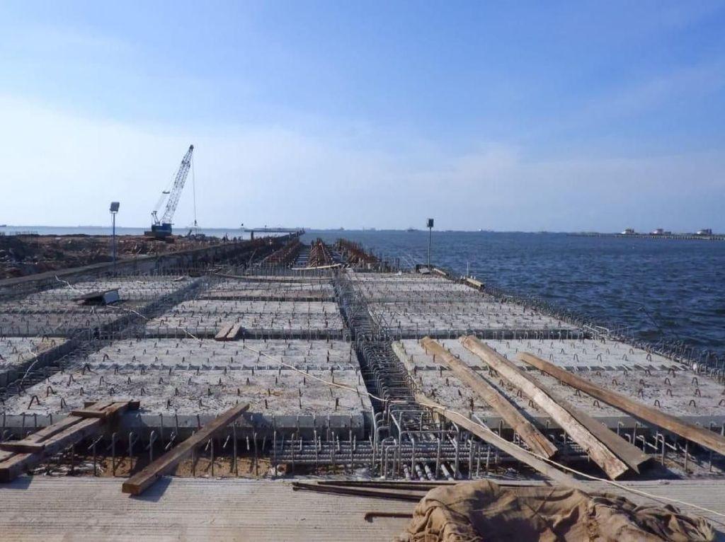 Pengelolaan Pelabuhan Oleh BUP Swasta Bisa Ciptakan Daya Saing
