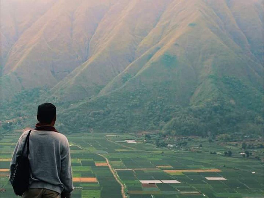 Wishnutama Janjikan Manfaat Ekonomi Kreatif Juga Dirasakan Desa