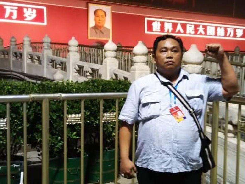 Ngotot Tak Hadiri Sidang MK Gerindra, Poyuono: Saya Jelaskan ke Prabowo Saja