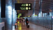 Penumpang Wanita Diperiksa Secara Tak Pantas, Australia Protes ke Qatar