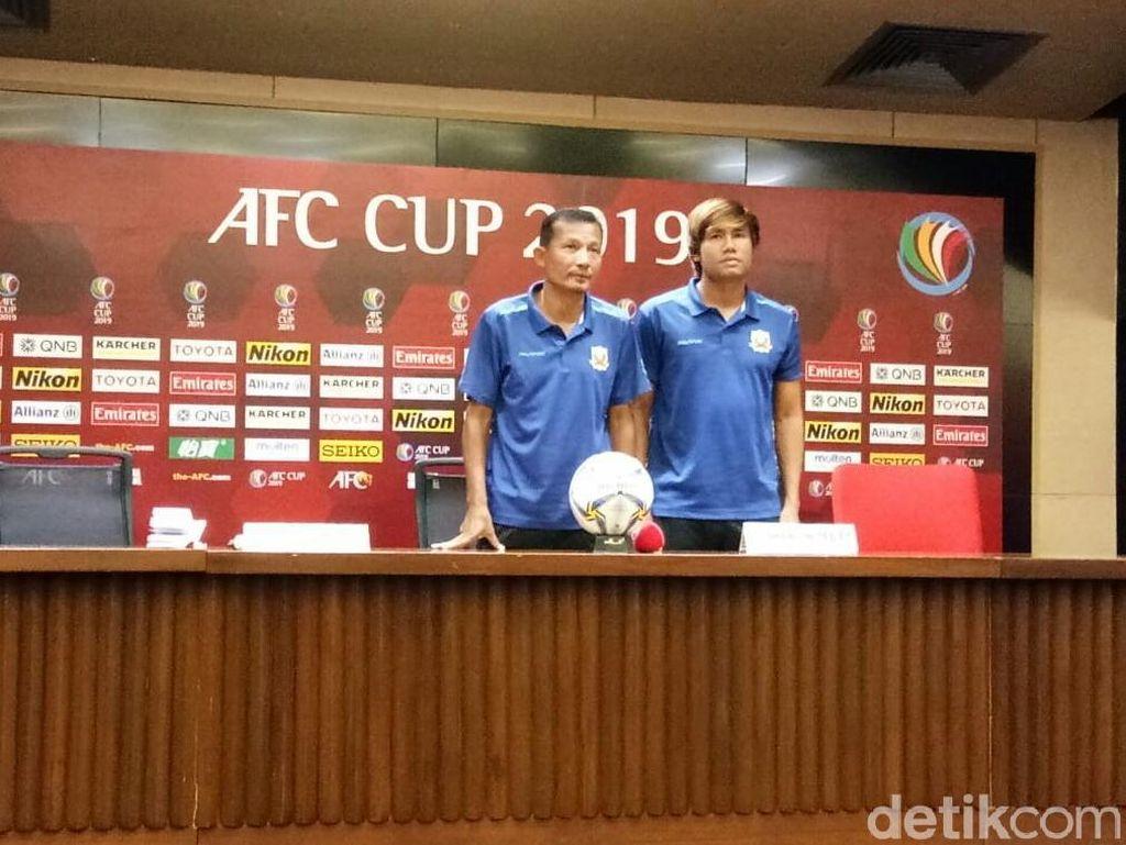 Lawan Persija di GBK: Kesempatan Terakhir Shan United Raih Poin di Piala AFC