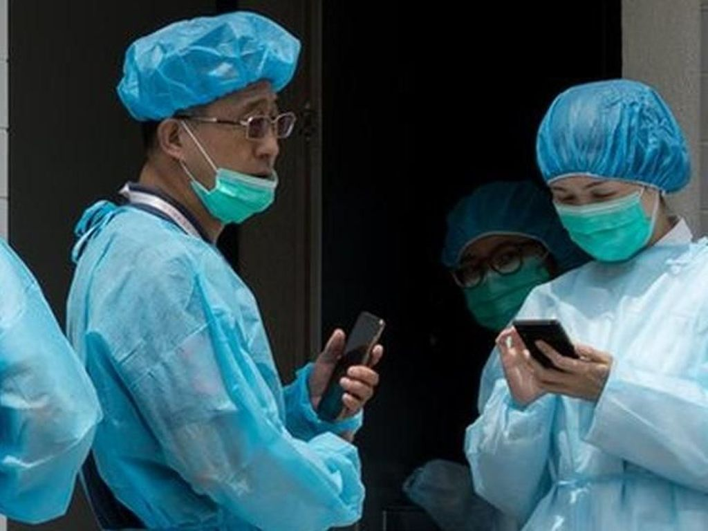 Kasus Flu Babi Afrika, Hong Kong Mulai Musnahkan 6 Ribu Babi