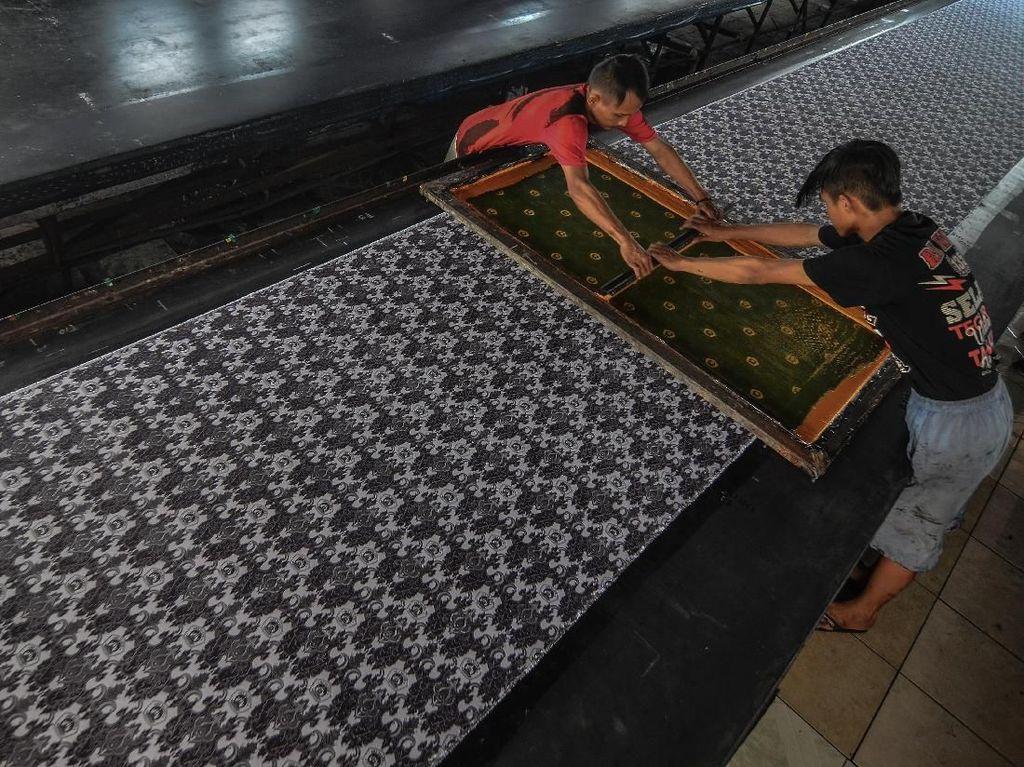 Berkah Ramadhan Bagi Industri Tekstil